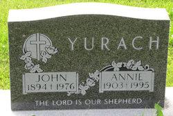 John Yurach