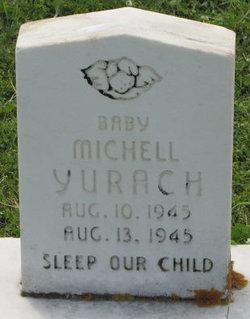 Michael Yurach