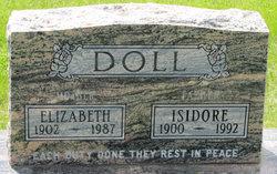 Elizabeth <I>Heembrock</I> Doll
