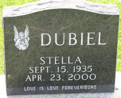Stella Dubiel