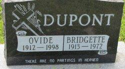 Bridgette Dupont