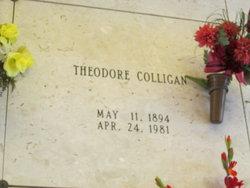 Theodore Colligan