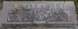 Maude Angela <I>Sullivan</I> Hallauer