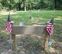Ashton Cemetery