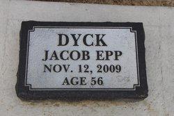Jacob Dyck