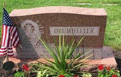 Warren J. Drumheller