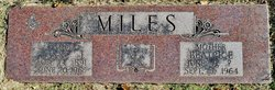 Beatrice <I>Riley</I> Miles