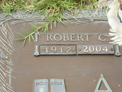 Robert Clifton Acker