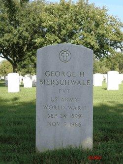 George Herman Bierschwale