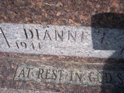 Diane I Becker
