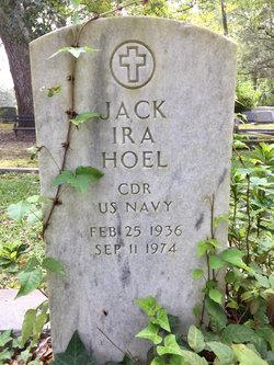 Jack Ira Hoel
