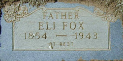 Eli Fox