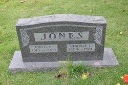 Edith R Jones