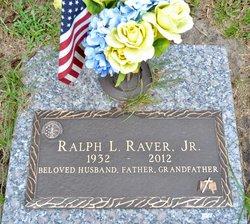 Ralph L Raver Jr.