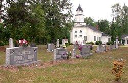 Parkers Grove United Methodist Church Cemetery