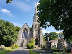 St Michael Churchyard, Rushall