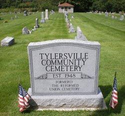 Tylersville Reformed Cemetery