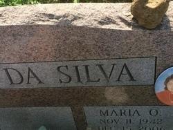 Maria O. Da Silva