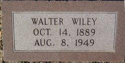 Walter Wiley Perryman