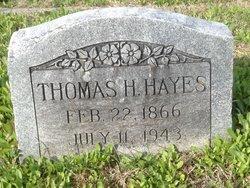 Thomas H. Hayes