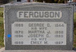 Joseph George Ferguson