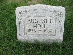 August F Moll