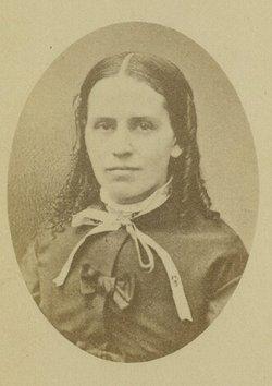 Elizabeth <I>Richards</I> Tilton
