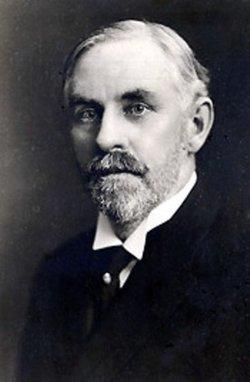 William Edward Barton