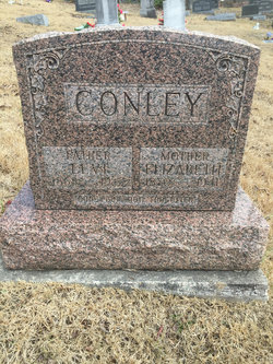 Levi Conley