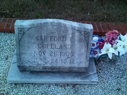 Clifford Candler Copeland