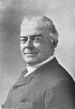 William Jerald Le Moyne