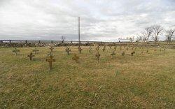 Darnell Hospital Cemetery