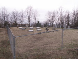 Pace-Hensley Cemetery