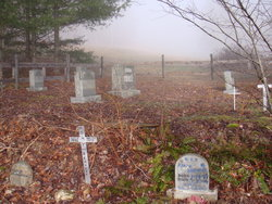 Pickle Family Cemetery