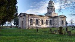 Milton Mausoleum Churchyard
