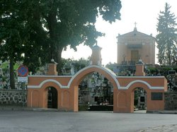 Grajewo Cemetery