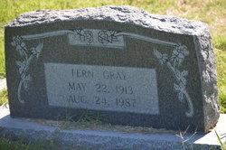 Fern Gray