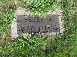 Peter M. Cameron