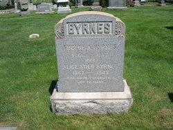 Alice C. <I>Stier</I> Byrnes
