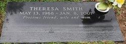 Theresa <I>Hunter</I> Smith