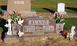 Ina Vilene <I>Abbott</I> Bland