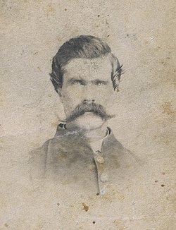 Arthur McAllister