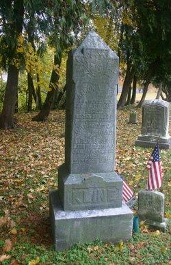 Aaron L Kline