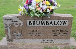 Allen Brumbalow