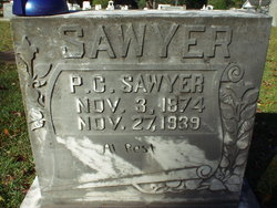 P. C. Sawyer