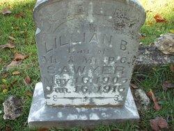 Lillian B. Sawyer