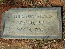 W. Thirston Stewart