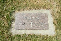 Polly M. <I>Kurowski</I> Zakrzewski
