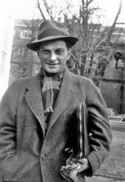 Stanislaw Marcin Ulam