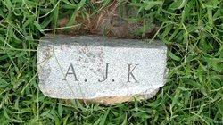 Andrew Jackson Key